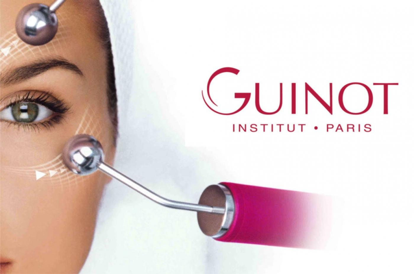 Guinot facial treatments lincoln